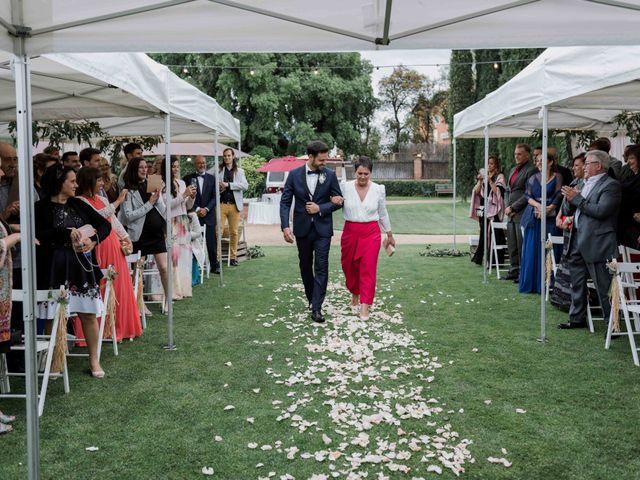 La boda de Victor y Noelia en La Garriga, Barcelona 38