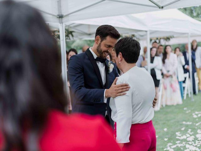 La boda de Victor y Noelia en La Garriga, Barcelona 39