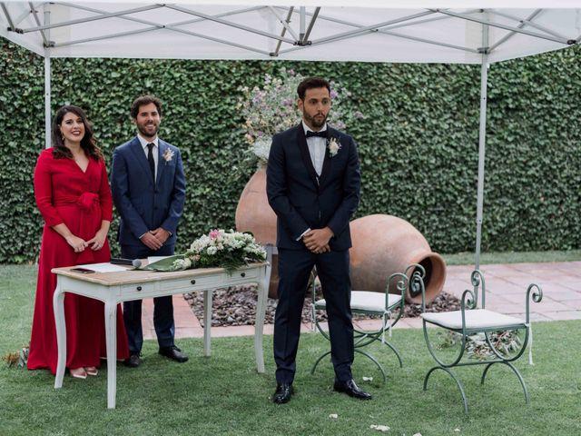 La boda de Victor y Noelia en La Garriga, Barcelona 40