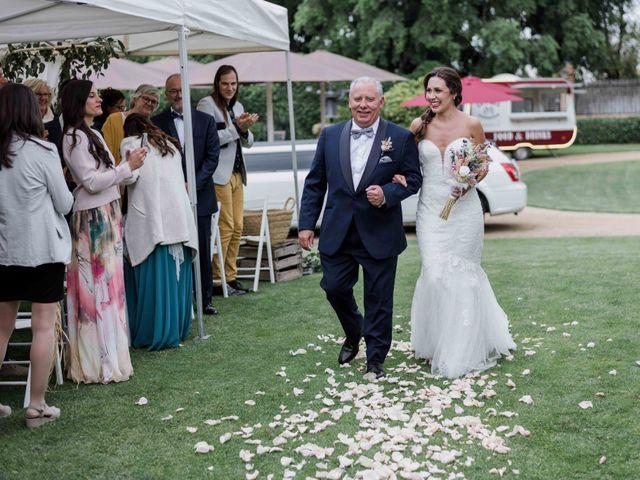 La boda de Victor y Noelia en La Garriga, Barcelona 41