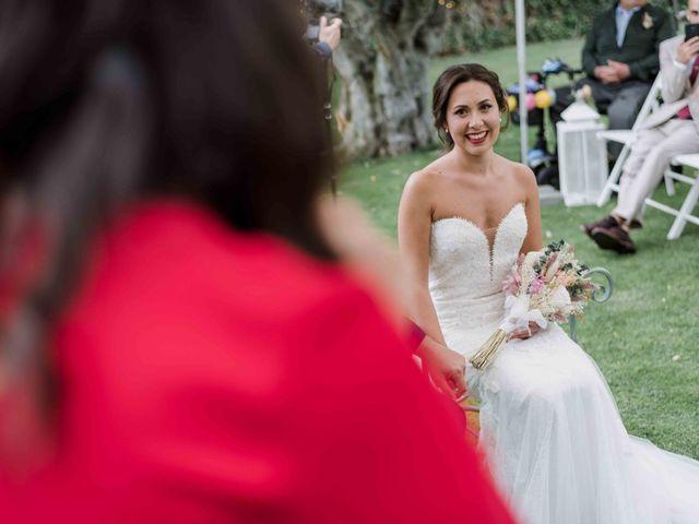 La boda de Victor y Noelia en La Garriga, Barcelona 44