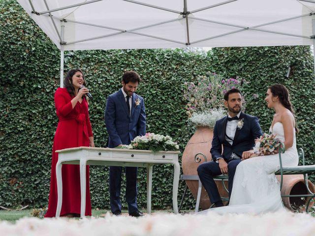 La boda de Victor y Noelia en La Garriga, Barcelona 45