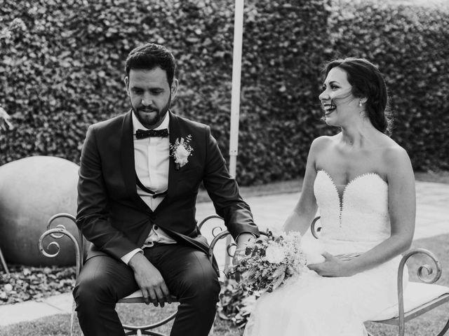 La boda de Victor y Noelia en La Garriga, Barcelona 46