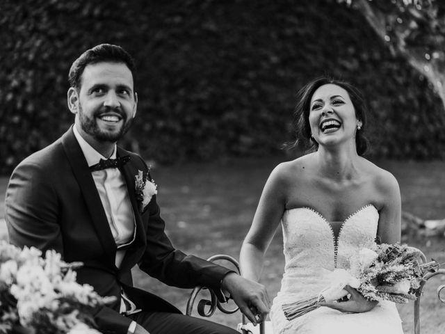 La boda de Victor y Noelia en La Garriga, Barcelona 47