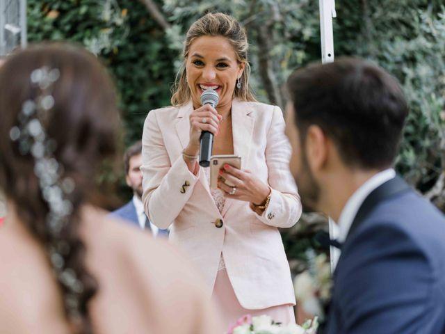 La boda de Victor y Noelia en La Garriga, Barcelona 48