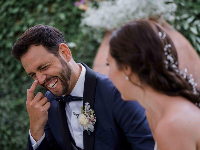 La boda de Victor y Noelia en La Garriga, Barcelona 50