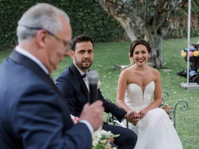 La boda de Victor y Noelia en La Garriga, Barcelona 51