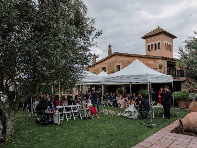 La boda de Victor y Noelia en La Garriga, Barcelona 54