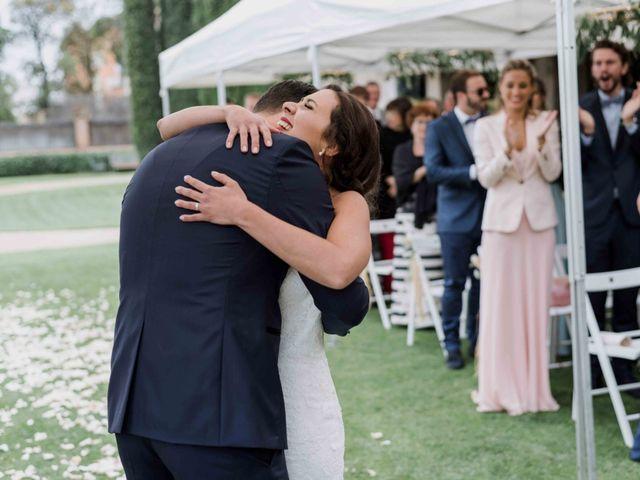 La boda de Victor y Noelia en La Garriga, Barcelona 57