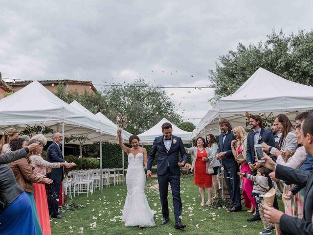 La boda de Victor y Noelia en La Garriga, Barcelona 58