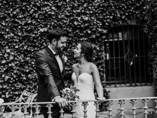 La boda de Victor y Noelia en La Garriga, Barcelona 62