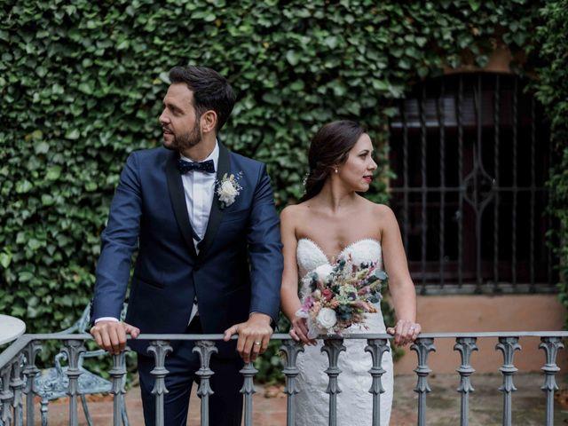 La boda de Victor y Noelia en La Garriga, Barcelona 63