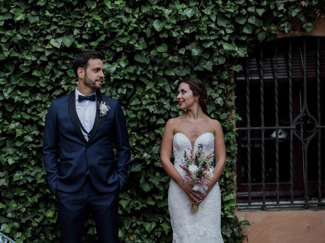 La boda de Victor y Noelia en La Garriga, Barcelona 64