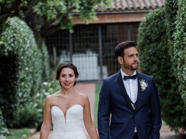 La boda de Victor y Noelia en La Garriga, Barcelona 68