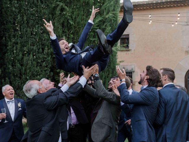 La boda de Victor y Noelia en La Garriga, Barcelona 2