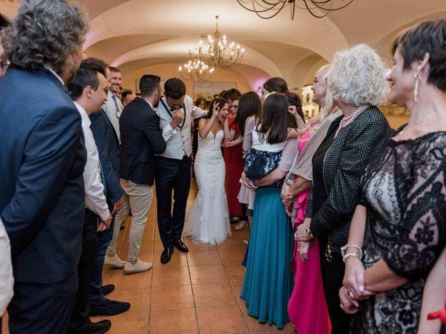 La boda de Victor y Noelia en La Garriga, Barcelona 82