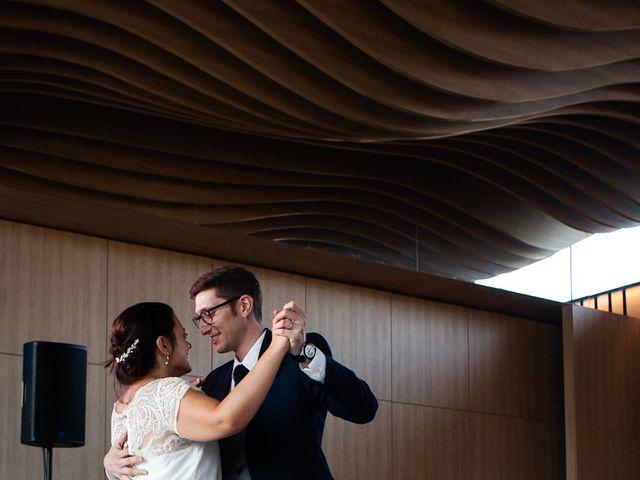 La boda de Tico y Paula en Castelló/castellón De La Plana, Castellón 4