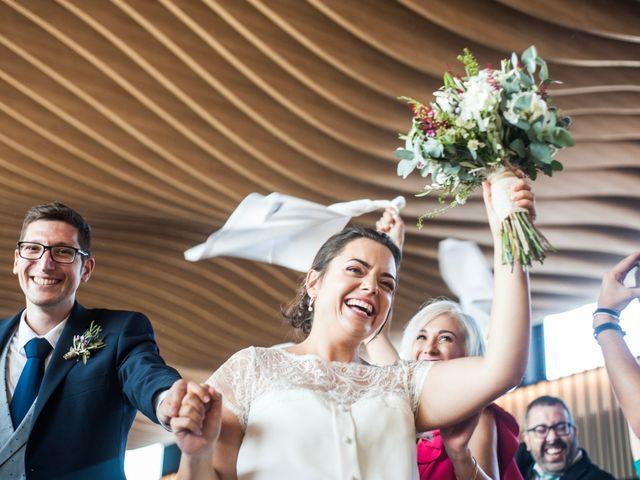 La boda de Tico y Paula en Castelló/castellón De La Plana, Castellón 13