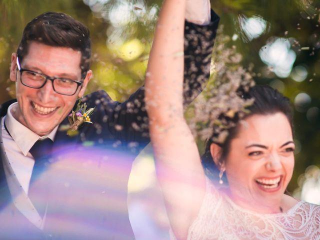 La boda de Tico y Paula en Castelló/castellón De La Plana, Castellón 2