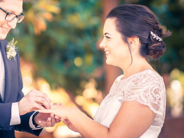 La boda de Tico y Paula en Castelló/castellón De La Plana, Castellón 29