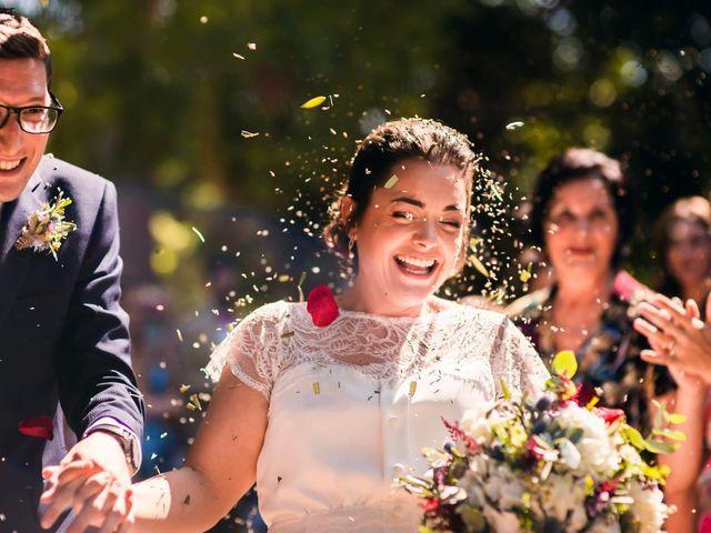 La boda de Tico y Paula en Castelló/castellón De La Plana, Castellón 34