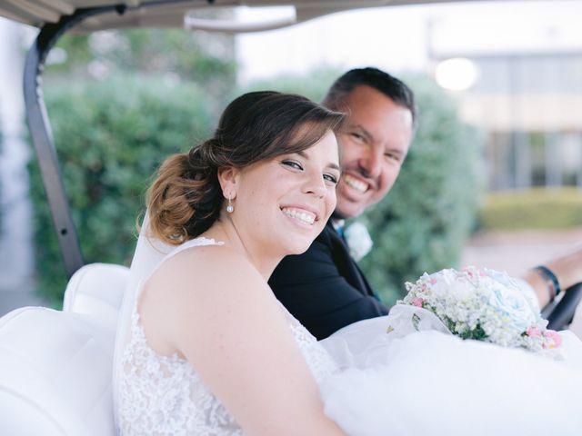La boda de Patri y Chavo