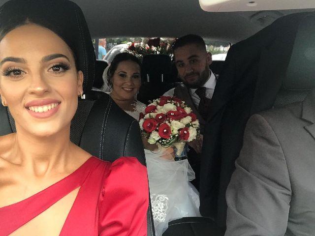 La boda de Lolo y Rocio en Málaga, Málaga 5