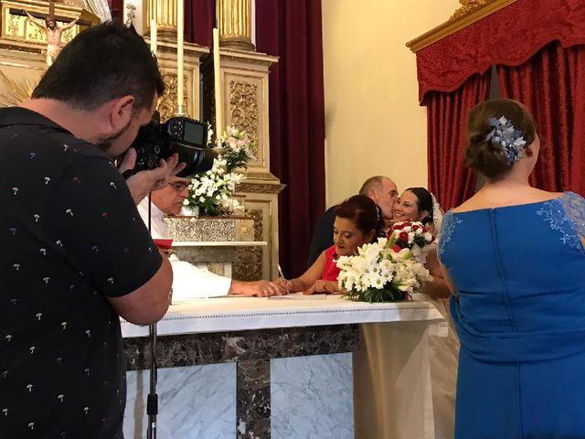 La boda de Lolo y Rocio en Málaga, Málaga 8