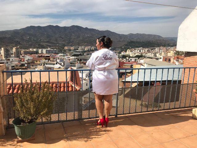 La boda de Lolo y Rocio en Málaga, Málaga 10