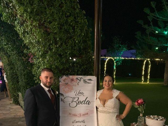 La boda de Lolo y Rocio en Málaga, Málaga 11