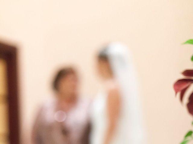 La boda de Jose y Ana en Bétera, Valencia 6