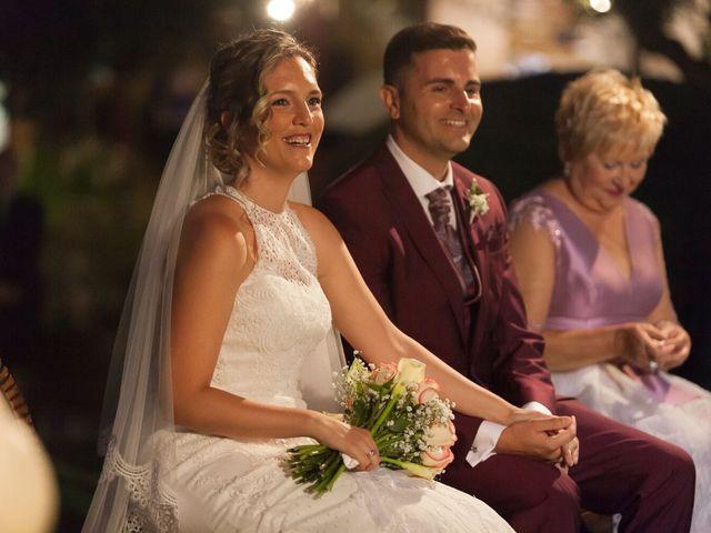 La boda de Jose y Ana en Bétera, Valencia 7
