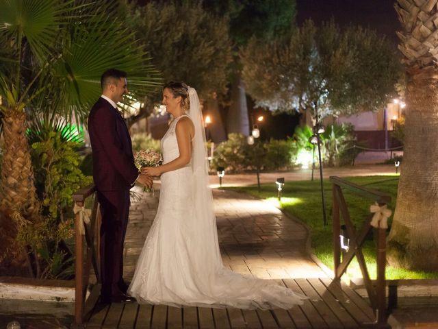 La boda de Jose y Ana en Bétera, Valencia 8