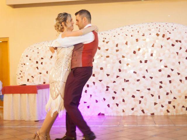 La boda de Jose y Ana en Bétera, Valencia 10