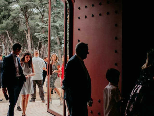 La boda de Roberto y Esther en Vila-seca, Tarragona 15