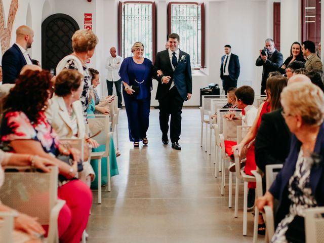La boda de Roberto y Esther en Vila-seca, Tarragona 16
