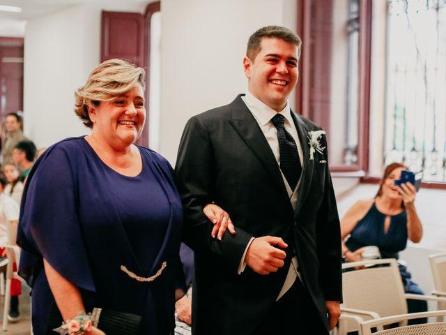 La boda de Roberto y Esther en Vila-seca, Tarragona 17