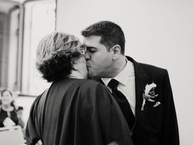 La boda de Roberto y Esther en Vila-seca, Tarragona 18