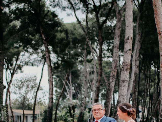 La boda de Roberto y Esther en Vila-seca, Tarragona 21