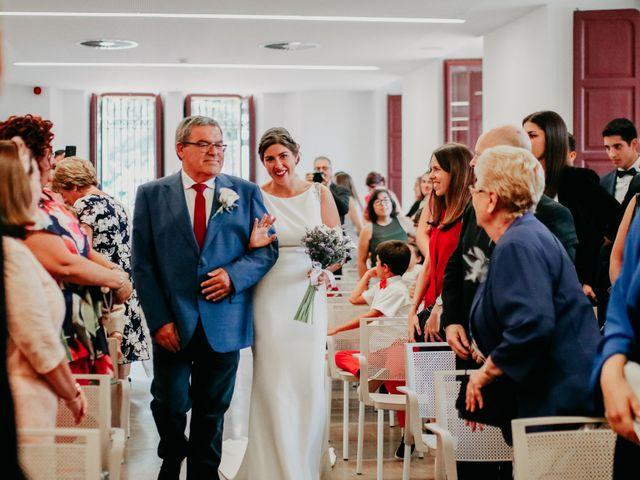 La boda de Roberto y Esther en Vila-seca, Tarragona 23