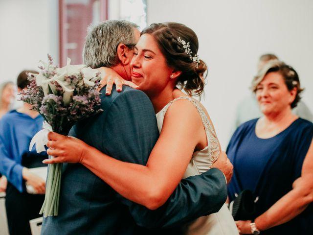 La boda de Roberto y Esther en Vila-seca, Tarragona 26