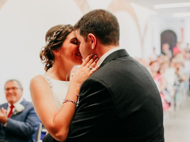 La boda de Roberto y Esther en Vila-seca, Tarragona 31