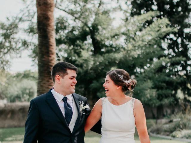 La boda de Roberto y Esther en Vila-seca, Tarragona 1