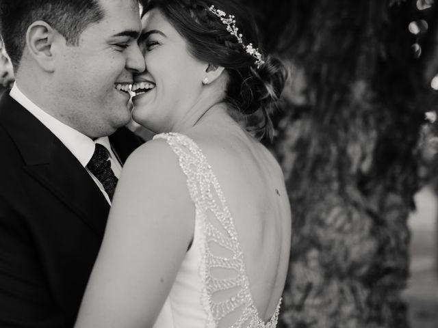 La boda de Roberto y Esther en Vila-seca, Tarragona 36