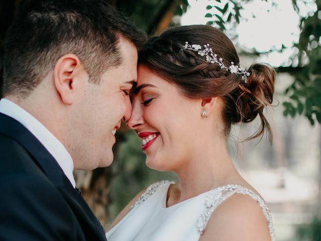 La boda de Roberto y Esther en Vila-seca, Tarragona 37