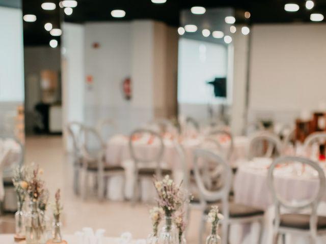 La boda de Roberto y Esther en Vila-seca, Tarragona 56