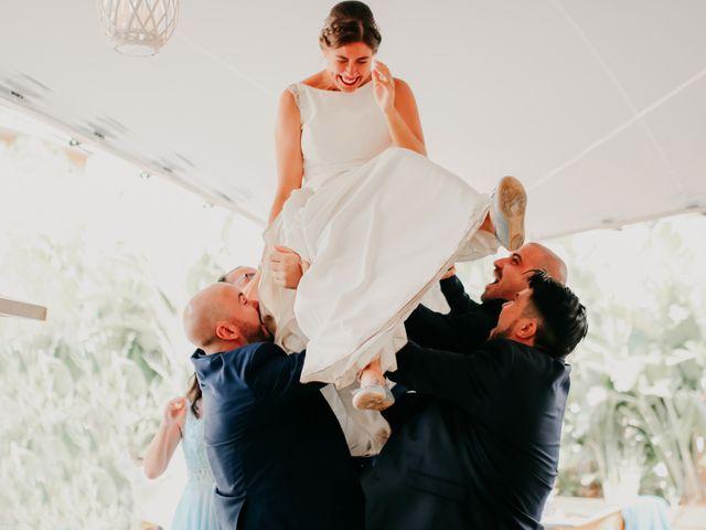 La boda de Roberto y Esther en Vila-seca, Tarragona 2