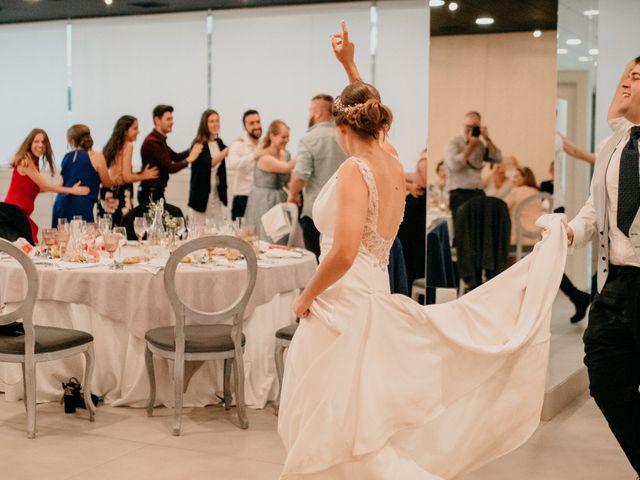 La boda de Roberto y Esther en Vila-seca, Tarragona 68