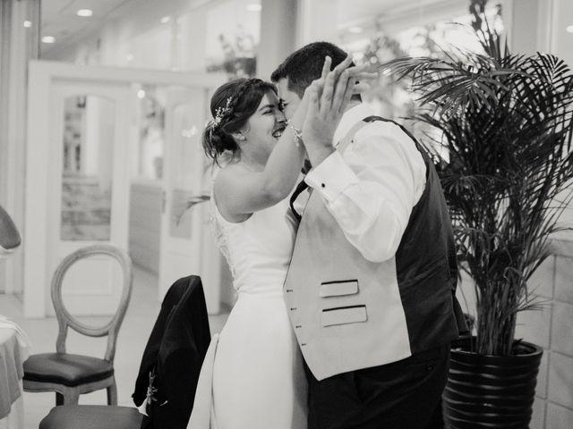 La boda de Roberto y Esther en Vila-seca, Tarragona 71