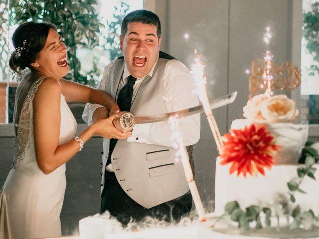 La boda de Roberto y Esther en Vila-seca, Tarragona 77